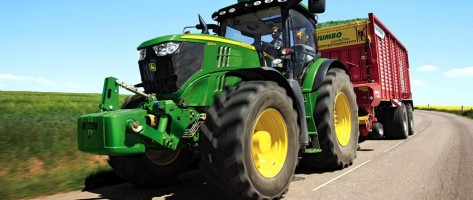jh tractor